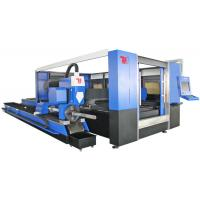 Buy cheap High Efficiency 3D Copper Pipe Cutting Machine / 3d Cutter Machine product
