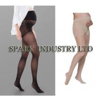 Buy cheap Knee Length Maternity Panty Hose Of Washable Medical Compression Stockings product