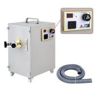 China Dust Collector Dental Lab Equipment With Digital Control Vacuum Dust Extractor on sale