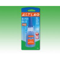 Buy cheap Multipurpose Liquid Instant Super Glue Fast Dry with Blister Card product