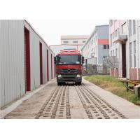 Buy cheap Flexible Connection Structure Airport Fire Truck Imported Chassis ISO9001 Certificated product