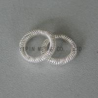 China canted coil spring slanted coil spring on sale