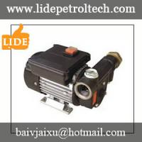 Buy cheap Drum Transfer Pump from wholesalers