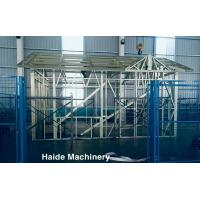 Buy cheap Morden Prefab Steel House Agricultural Steel Building house with CE certification product