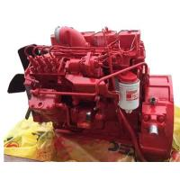 Truck Turbocharged Diesel Engine Cummins Turbo Diesel Motor B140-33 B Series