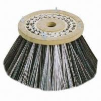 Buy cheap Runway/Road Sweeping Brush, Ideal for Sweeper product