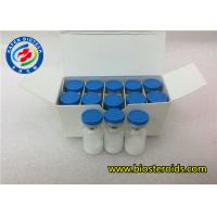 C28H53N7O8 Growth Hormone Peptides Serilesine Hexapeptide-10 for Collagen Wrinkle Removal