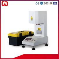 Buy cheap Melt Indexer White Metal Rubber From Gaoge-tech  GAG-R908 Guangdong ,China product