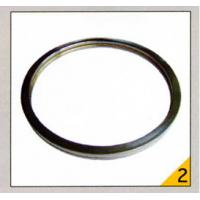 Buy cheap Aluminium Bearing Use For Rotary Screen Printing , Use For Textile Machine End ring product