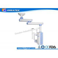 Buy cheap Medical ICU Gases And Electricity Supply ICU Pendant Column For Intensive Care Units from wholesalers