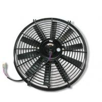 Buy cheap 120w 14 Inch Universal Radiator Cooling Fan Plastic Material In Black from wholesalers