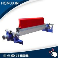 Buy cheap Wear Resistant Polyurethane Conveyor primary secondary Belt Cleaner product