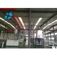 CSG Series Industrial Desiccant Dehumidifier / 64 Kw Plastic Drying Equipment