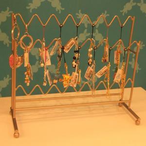 China Стойка ожерелья ювелирных изделий display-GCJD-02 wholesale