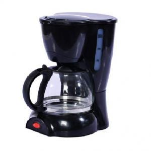 Buy cheap Grand bureau/coffre à la maison de fabricant de café faisant la machine 0.7L (KM-602) from wholesalers