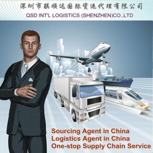 Buy cheap Shengzhen、中国からのルアンダ、アンゴラへのトラック運送サービス product