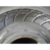 Buy cheap vehicle City Street Motorcycle Tyre Mold , Multi-chip combination process product