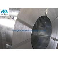 Buy cheap 0.18mm Gl Cold Rolled Steel Strip Aluzinc CGLCC ASTM A755 JIS G3321 product
