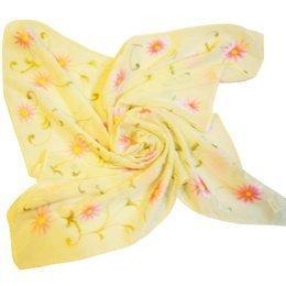 China 絹の正方形のスカーフ wholesale
