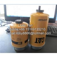 China GOOD QUALITY WATER SEPERATOR 117-4089 For CAT ON SALE on sale