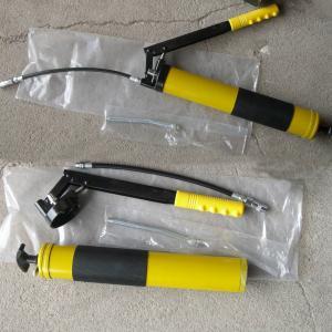 Buy cheap Graisseur à pression principal en acier jaune de tube et d'aluminium 600cc product