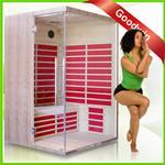 Quality far infrared saunaGW-2h2 for sale
