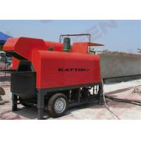CGS-Series high capacity automatic cement/slurry/concrete continuous grouting plant