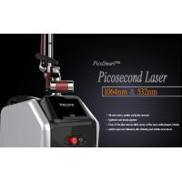 Buy cheap Medical Grade Eraser Tattoo Removal System , Picosure Tattoo Removal Machine product