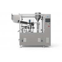 Buy cheap Automatic Orientation 250mm Tube Filling And Sealing Machine product