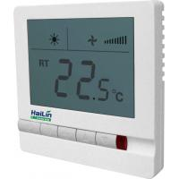 Energy Saving Auto Changeover Thermostat / Room Temperature Thermostat