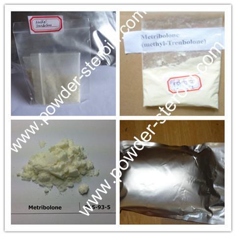 non-aromatizable steroids