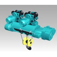 China MD type construction lifting equipment hoist on sale