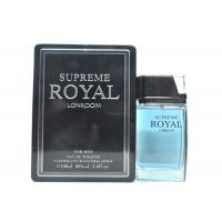 Buy cheap Gmpc Certified Top Men Perfume Blue Color Supreme Royal Lonkoom product