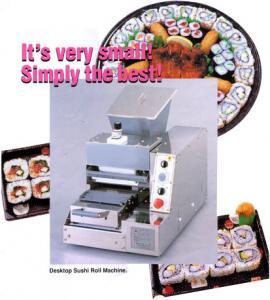 Machine de Rolls de sushi