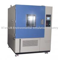 China TH-100 Programmable Constant Temperature and Humidity Test Machine wholesale