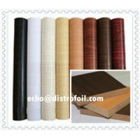 China Wooden foil transfer sheets wholesale