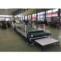 Buy cheap High Performance Automatic Cardboard Flute Laminating Machine With High Speed product