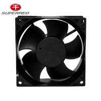 Buy cheap DC Brushless Rack Mount Cooling Fans For Commodity product