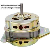 Buy cheap High Precision AC Washing Machine Motor with Single Phase HK-178T product
