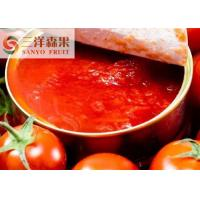 Buy cheap Sweet And Sour Canned Tomato Paste Tomato Ketchup Without Preservatives product