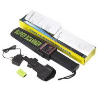 Buy cheap Portable metal detector 3003B1 handheld model metal detector for security inspection product