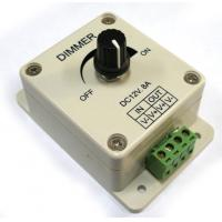 Buy cheap RGB Touch led dimmer/ led touch dimmer(CE&ROHS(12/24V DC )) product