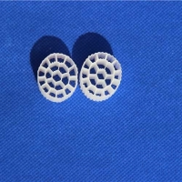 Buy cheap 500m2/m3-3500m2/m3 MBBR Floating Moving Bed Filter Media product