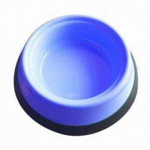 Buy cheap PPから成っているプラスチック犬ボール20cmの直径 product