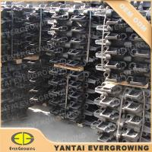 China Track Shoes for SUMITOMO LS138RH5 60 Ton Lattice Boom Crawler Cranes on sale