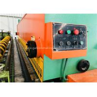 Buy cheap Retaining Walls Gabion Mesh Machine LNWL57-100-2 With Solutions Erosion Control product