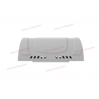 Buy cheap Lightweight 100W IK10 150LM/W 15000lm Led Wall Light product