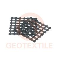 Buy cheap Road Reinforcement Geogrid And Geotextile , PET Concrete Reinforcing Mesh product