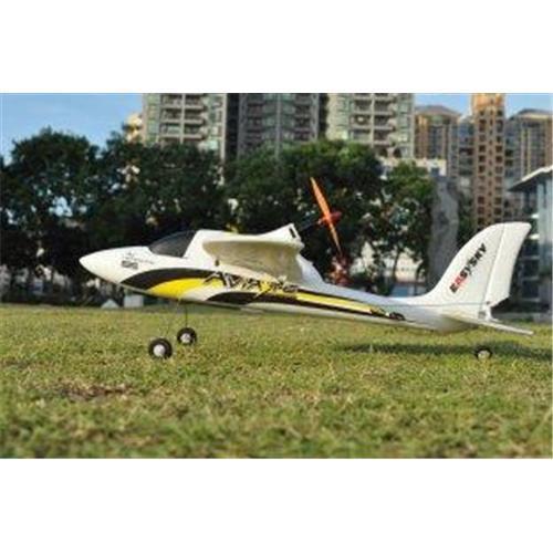 Mini 4ch Sport Plane (Dolphin Glider) 2.4Ghz 4 channel RC ...