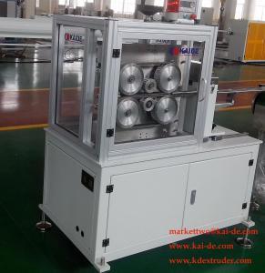 Buy cheap Cadena de producción del tubo del LDPE tubo de agua del RO que hace que el machinePE INSTALA TUBOS LA FABRICACIÓN DE LA MÁQUINA product